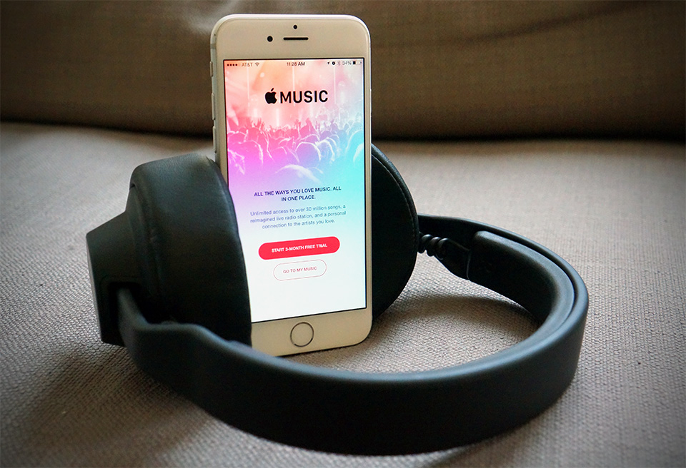 Apple Music Overcomes Copyright, Streams Remixes, Mash-Ups