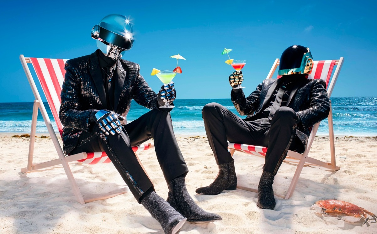 alleged festival lineup leak names daft punk as headliner for 2017