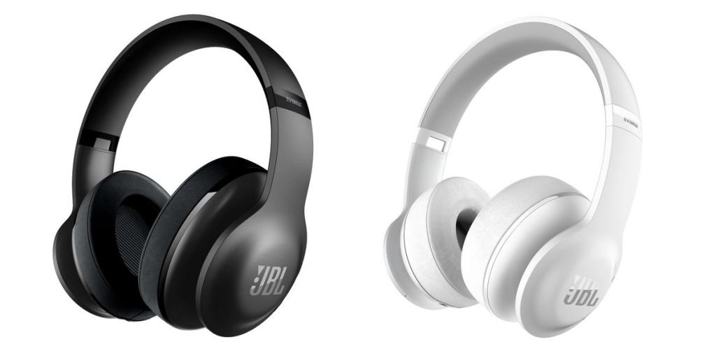 בלתי רגיל The JBL Everest Elite 700 Headphones Are Essential For Music GC-15