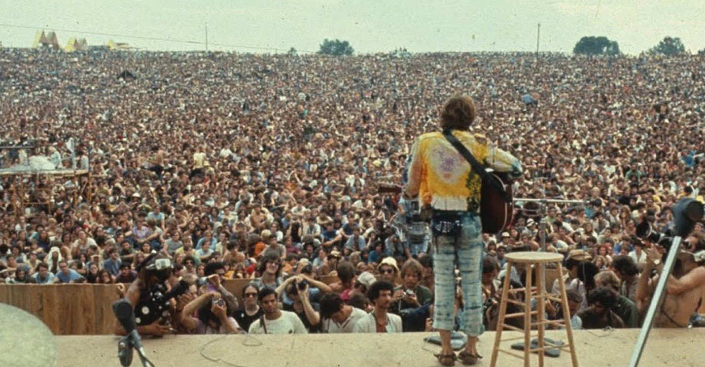 Woodstock 50 Miraculously Finds Funding, Intends To Go On As Planned