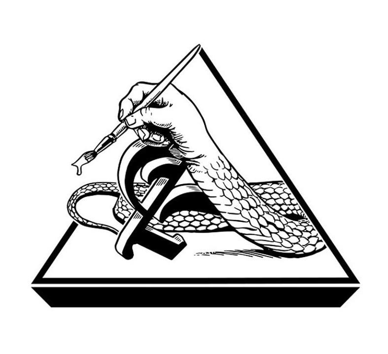 Artist Threads' Logo