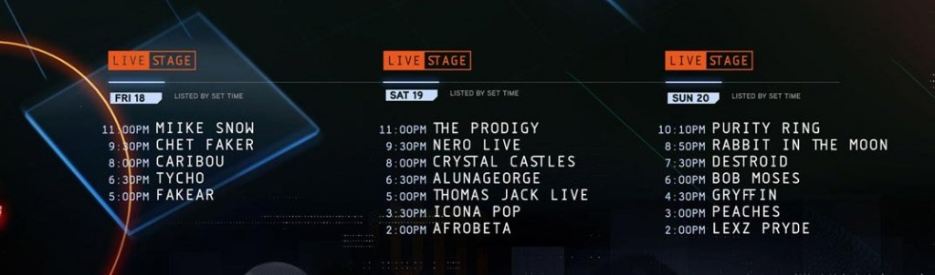 Live-Stage