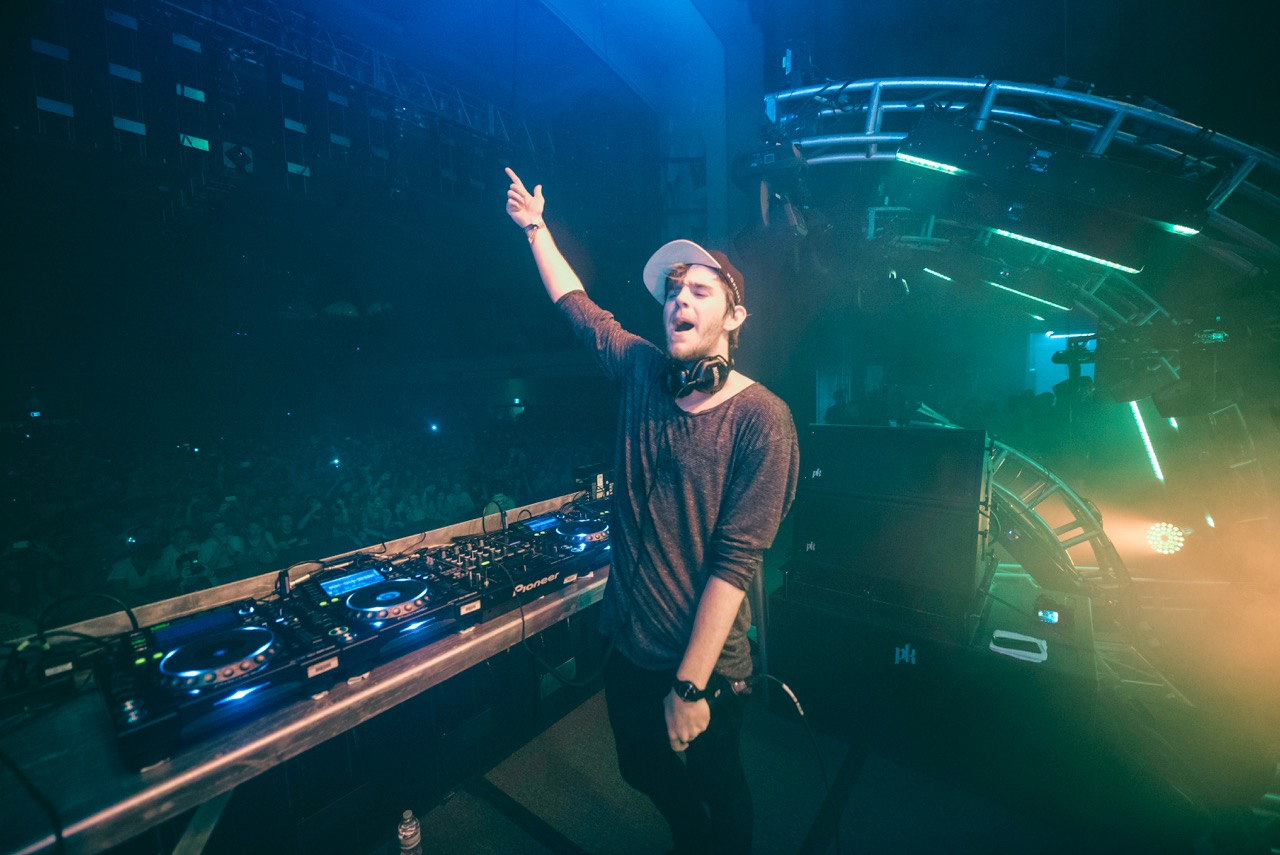 NGHTMRE 8