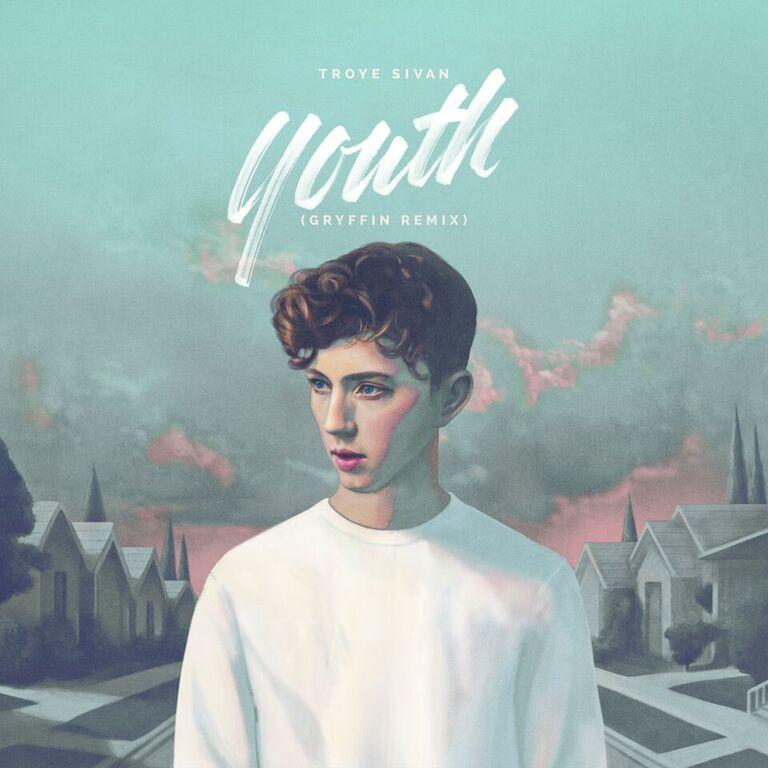 Youthgryffin remix troye sivan gryffin скачать.