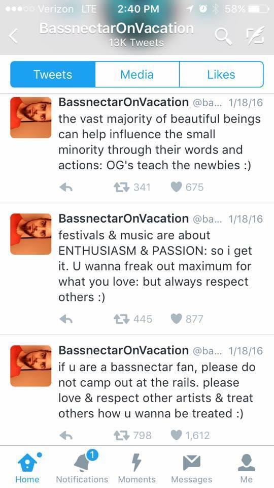 bassnectar tweets