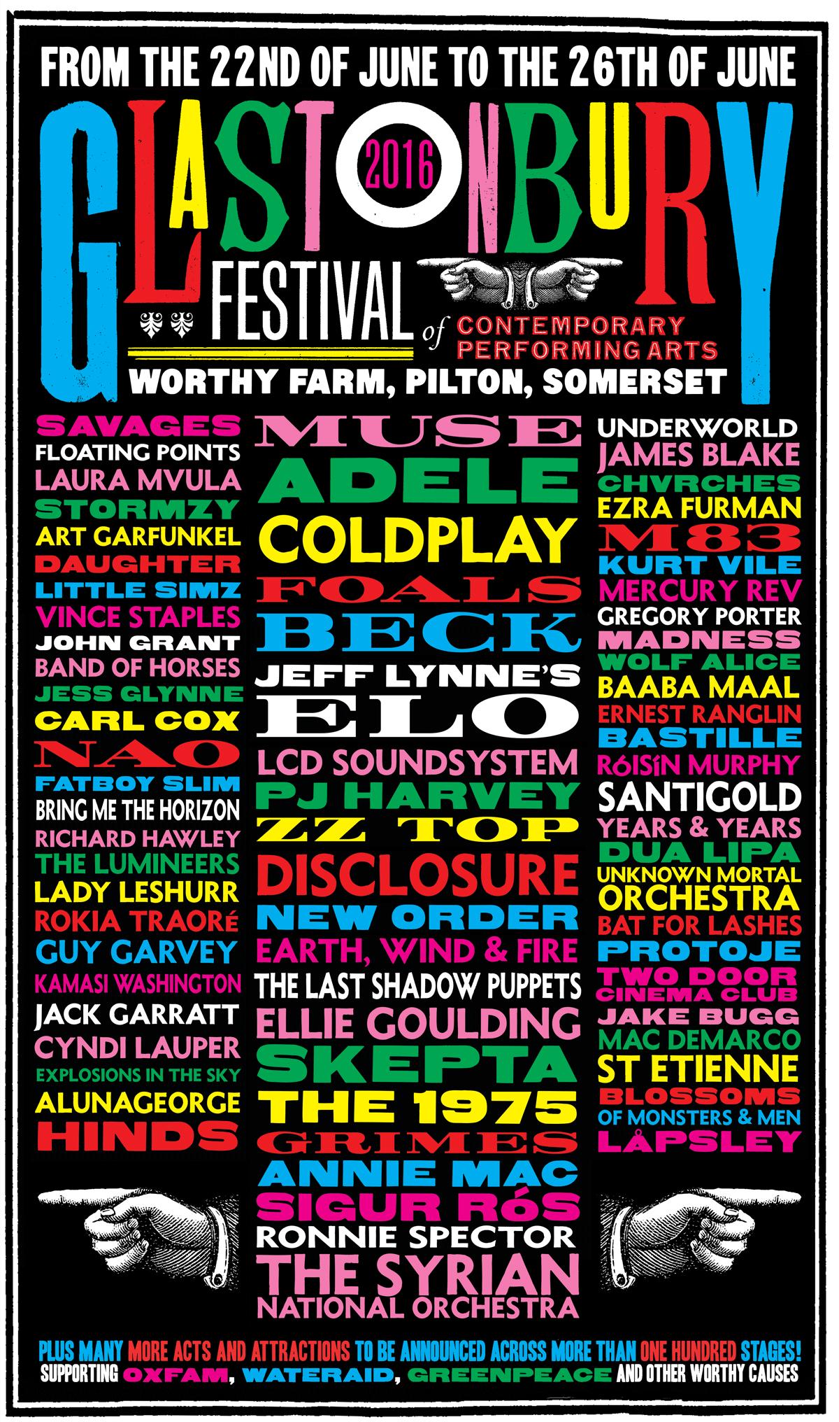 glastonbury 2016 lineup phase 1 (2)