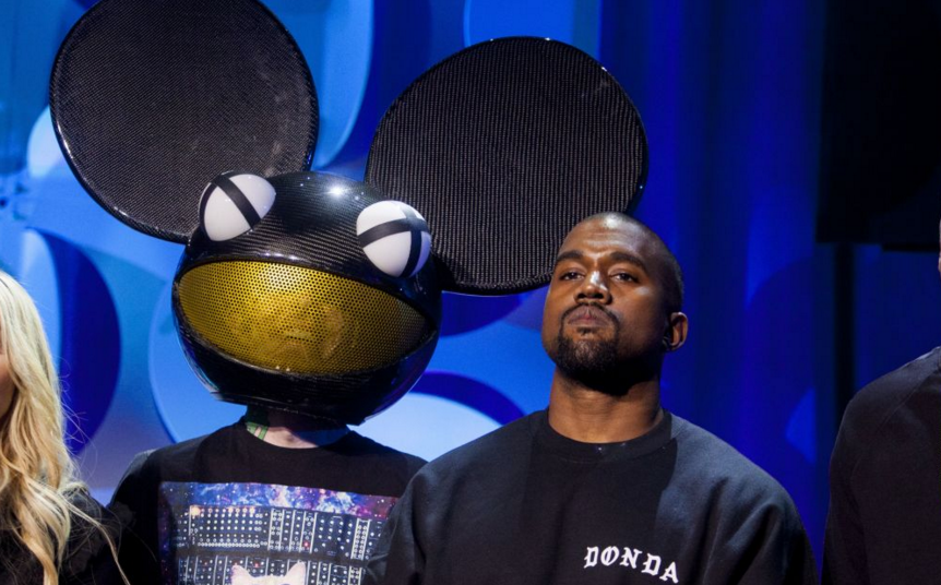 Deadmau5 Catches Kanye West Using Pirate Bay | Your EDM
