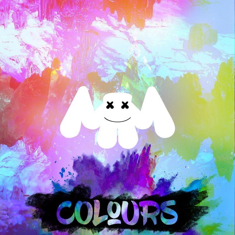 Marshmello Drops New Free Download, \