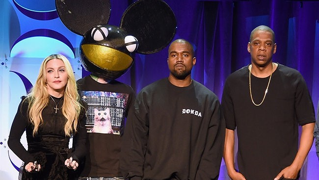 Sprint Just Bought One-Third Of Tidal | Your EDM