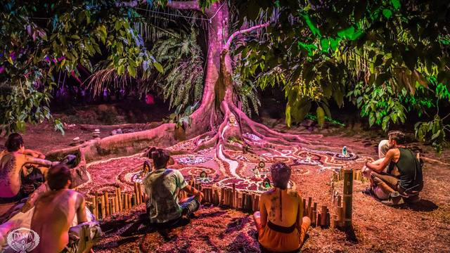 festival zen