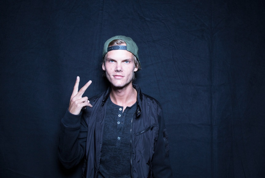 """Avicii's Infectious Classic """"My Feelings For You"""" w/ Sebastien Drums Turns 10"""