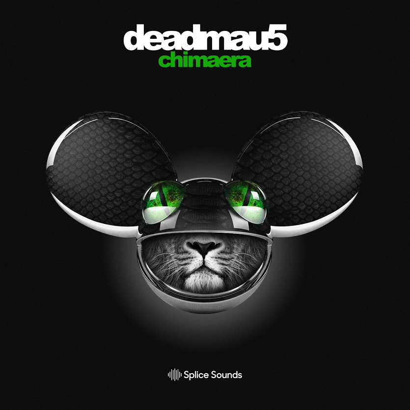 deadmau5 chimaera