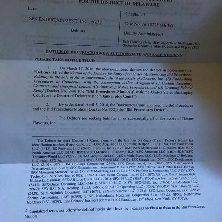 sfx flavorus documents 1