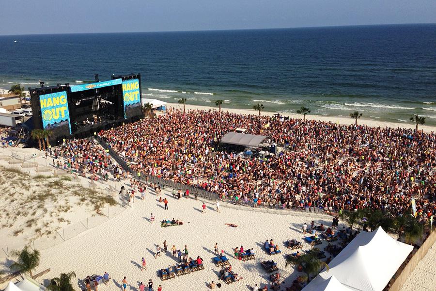 Orange Beach Festivals
