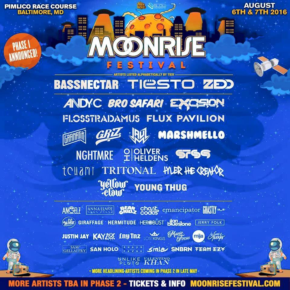 moonrise fest phase 1