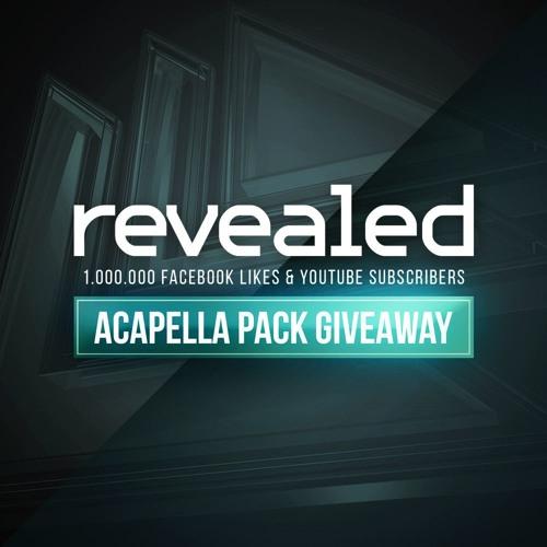 Hardwell Celebrates 6 Years Of Revealed Recordings With Acapella