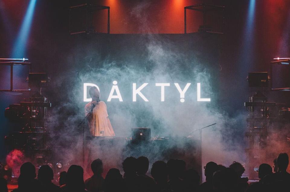 Daktyl