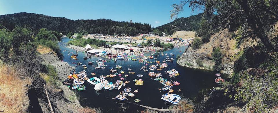 RiverStage