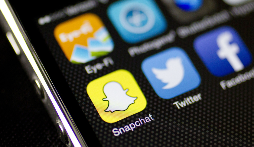 Snapchat Rolls Out Two Awesome New Tools With Groups & Shazam | Your EDM