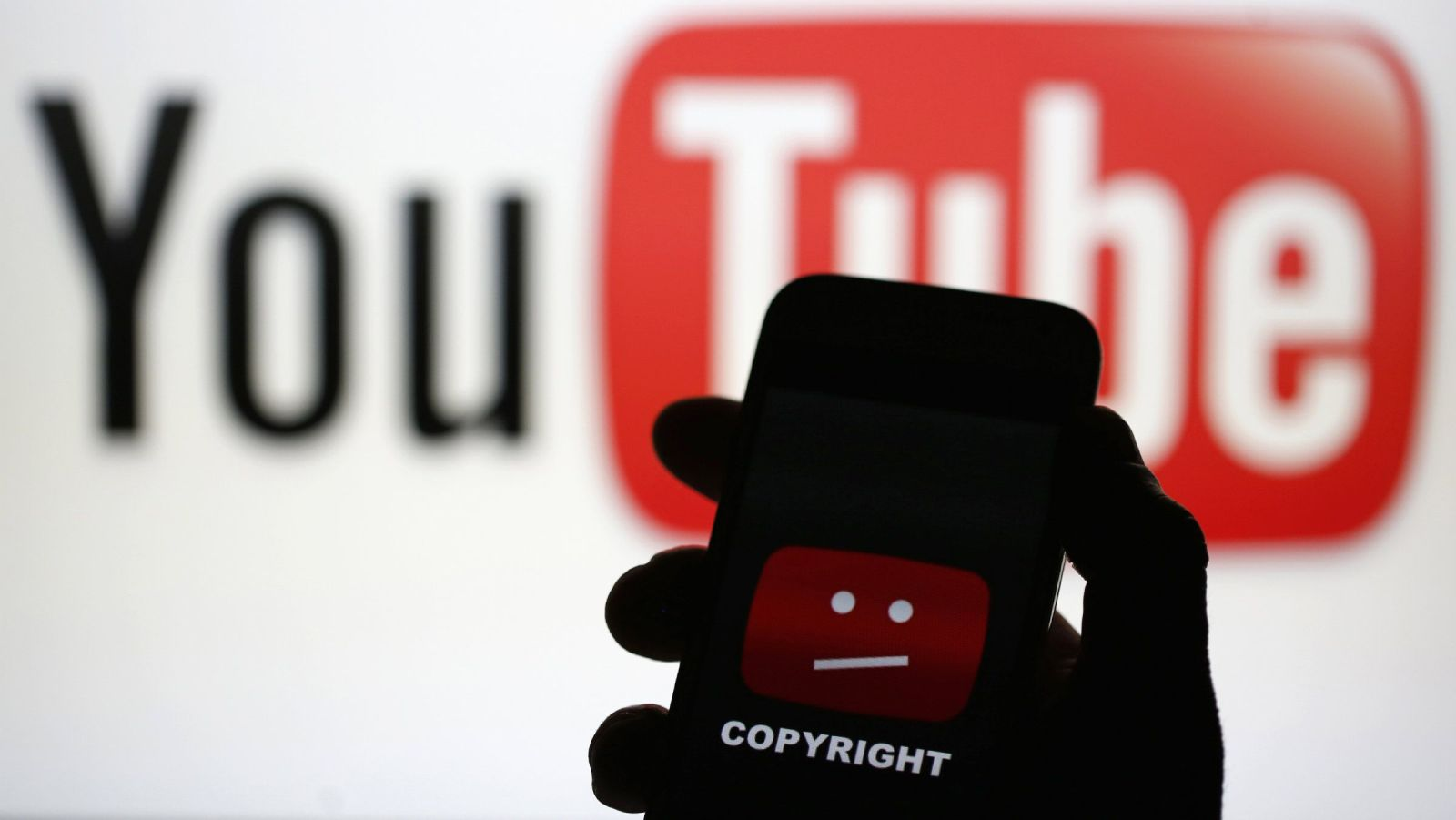The Music Industry Is Fed Up With Youtube Your Edm