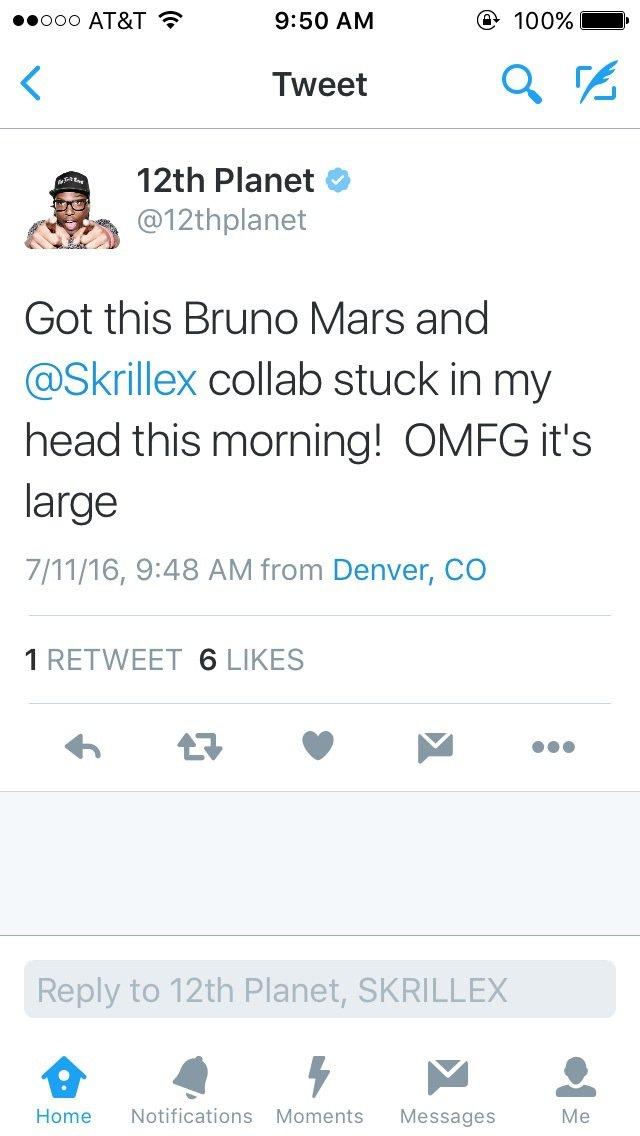 12th planet tweet