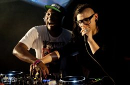 skrillex 12th planet brostep