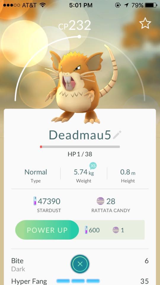 deadmau5 pokemon