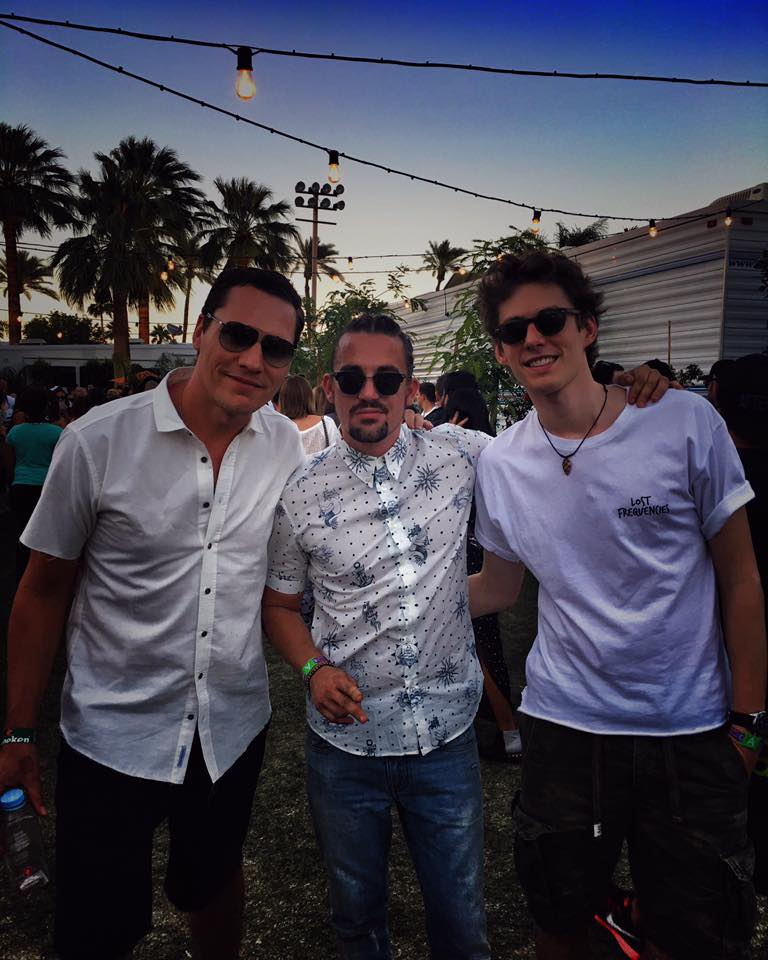 dimitri tiesto lost frequencies