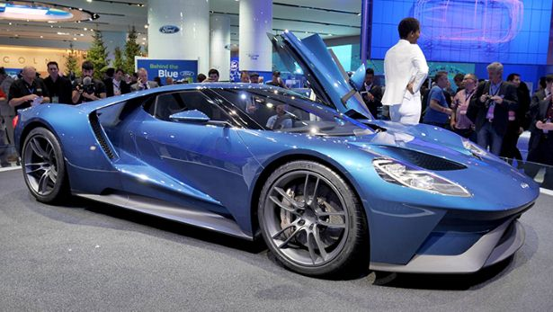 gt ford