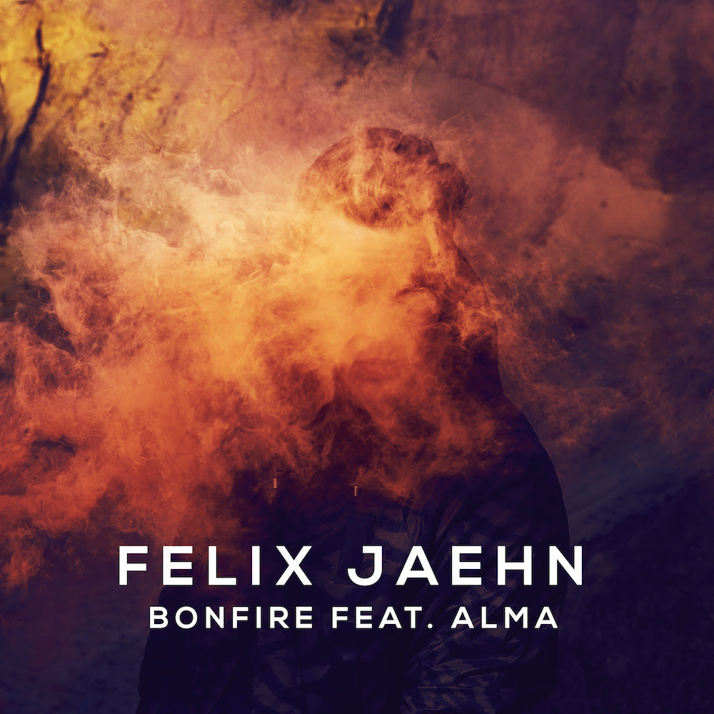 Felix Jaehn Delivers Heated New Track,