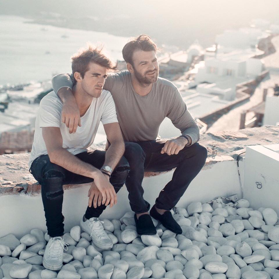 Dont Let Me Down Chainsmokers Free Download: The Chainsmokers Hit Single Goes Platinum