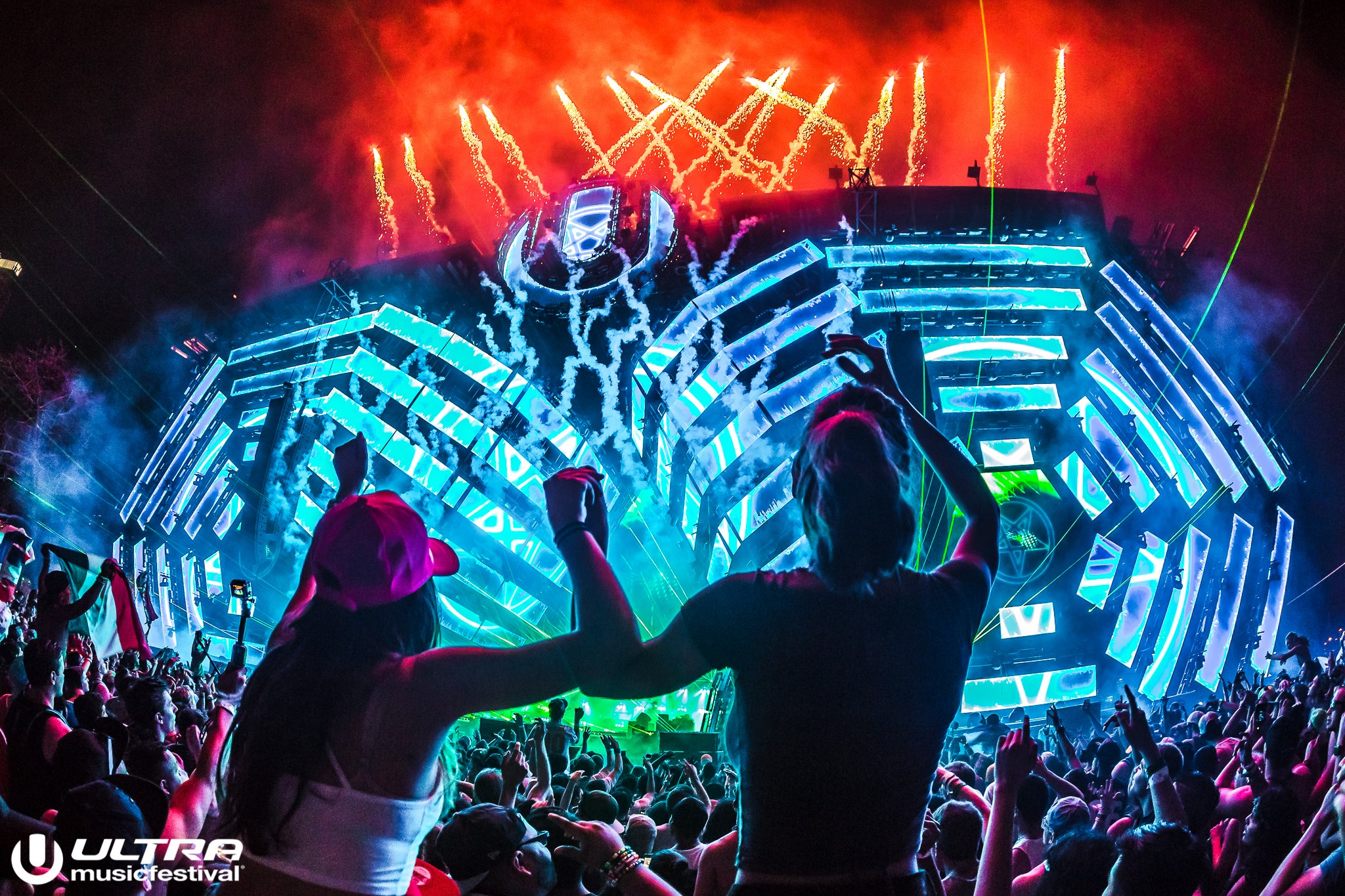 New Study Finds Most Life-Changing Festivals & Memorable Performers