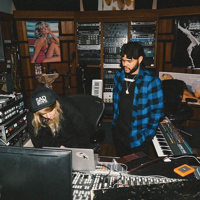 Cashmere Cat's New Track With The Weeknd Leaks Over Reddit