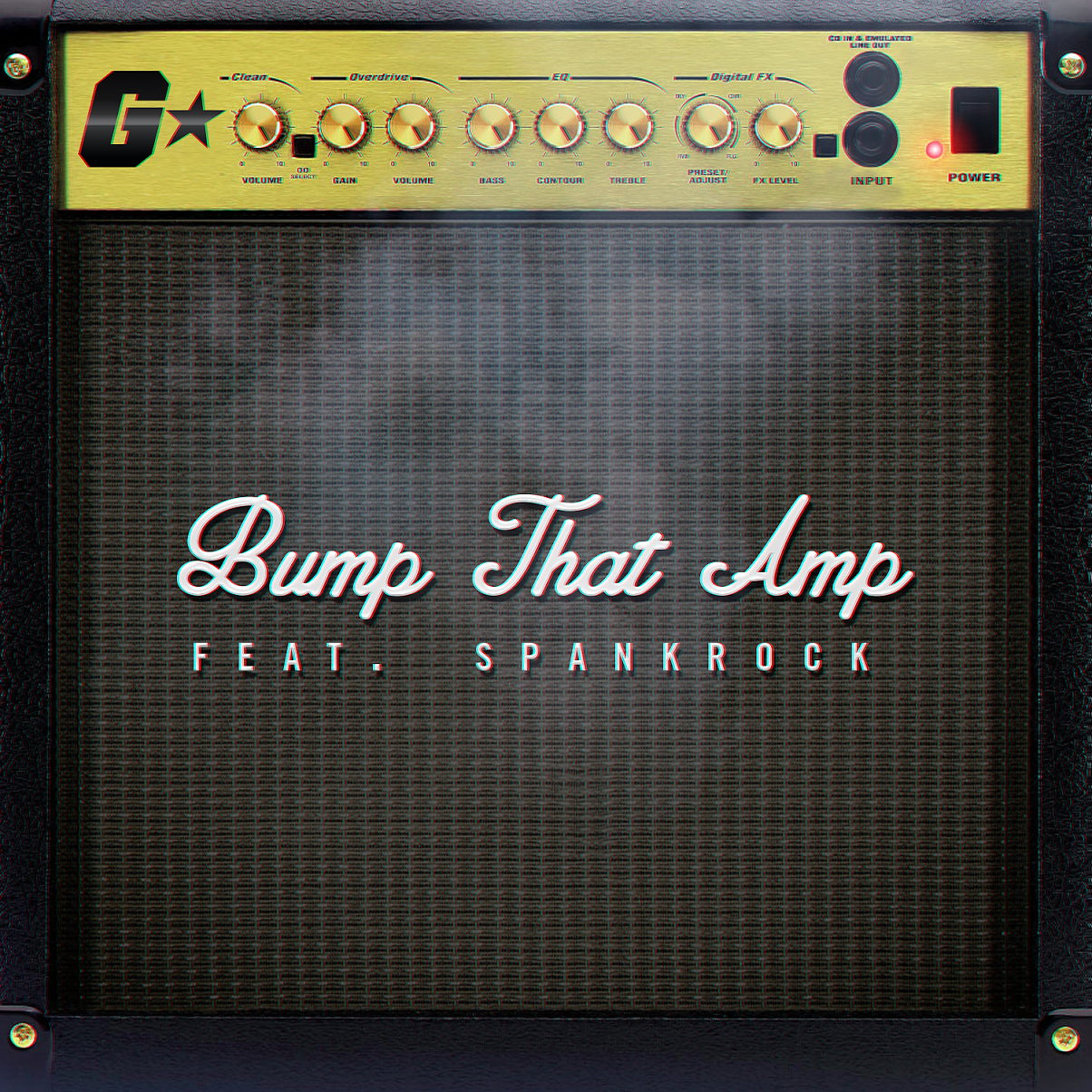 spank rock bump best fwends