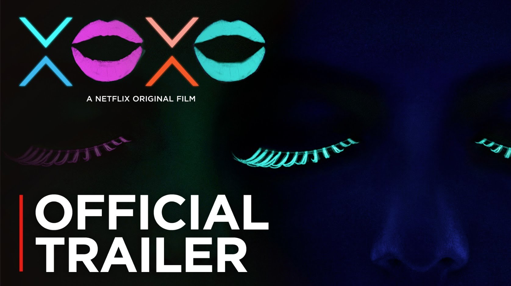 Netflix Releases Trailer For EDM Festival Movie, 'XOXO' | Your EDM