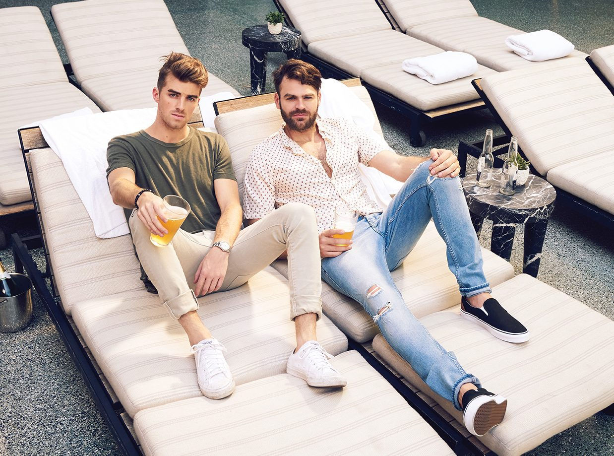 Chainsmokers Tour Tickets