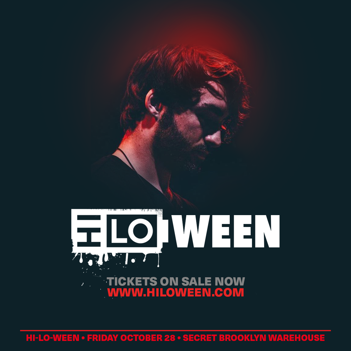 hi-lo-ween in nyc [event preview] | your edm