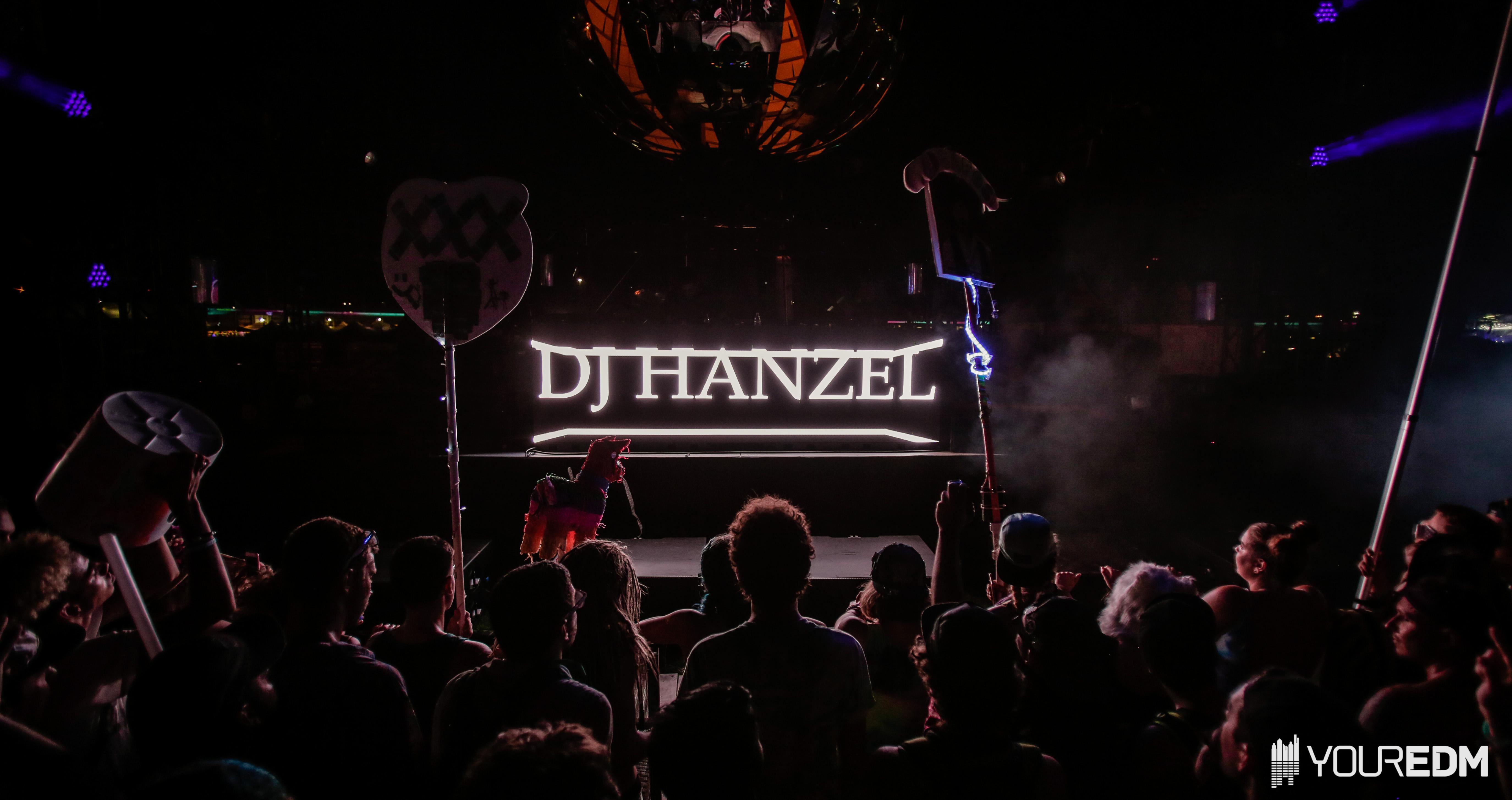 DJ Hanzel Imagine