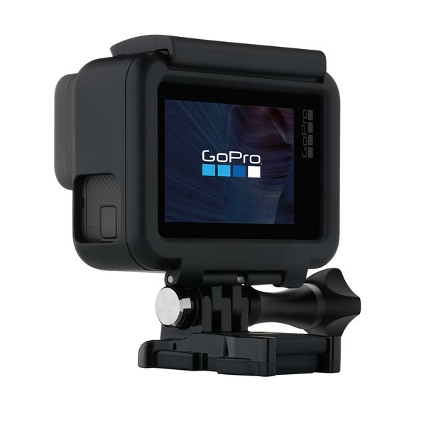 go pro screen