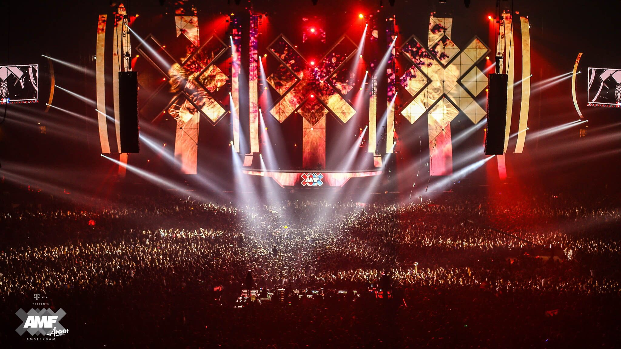 Jay Hardway Releases Official ADE Anthem   Your EDM