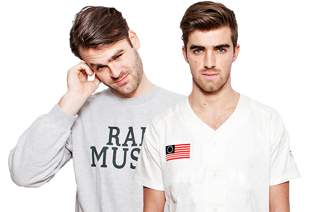 The Chainsmokers' Alex Pall's, GF Catches Him Cheating & Posts Video Proof Online
