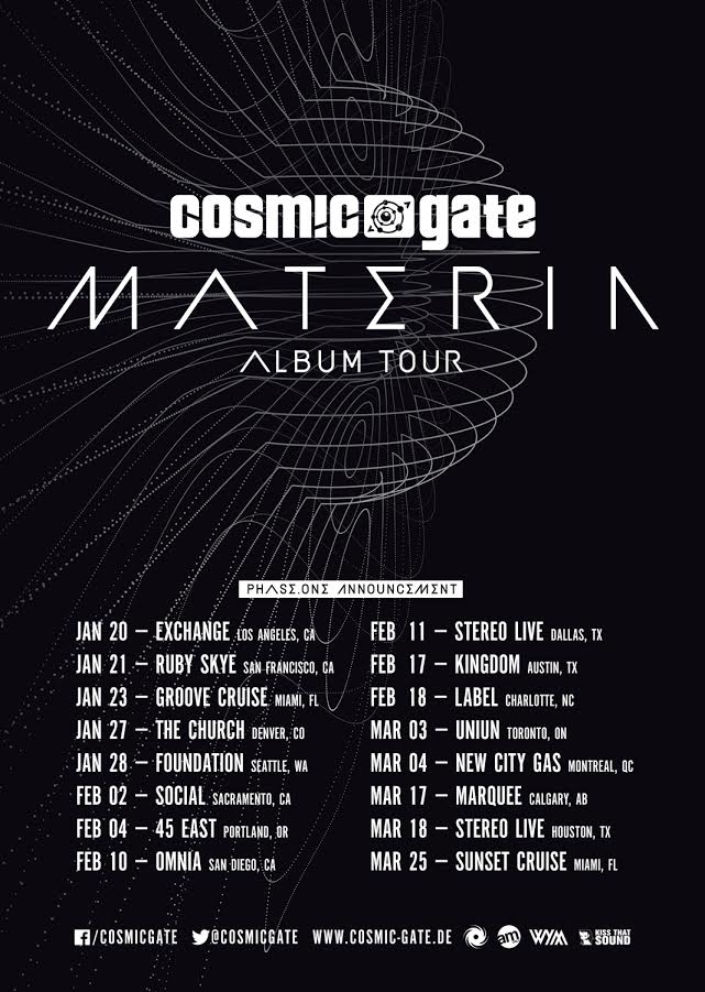 cosmic-gate-materia-tour