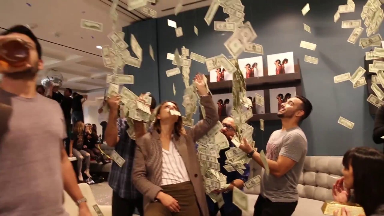 Interscope's Mannequin Challenge Is The Clear Winner; You Can All Stop Trying Now