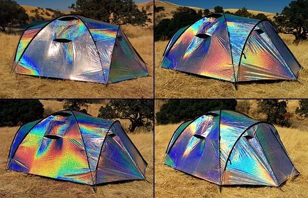& The Worldu0027s Best Festival Tent Just Got Better | Your EDM
