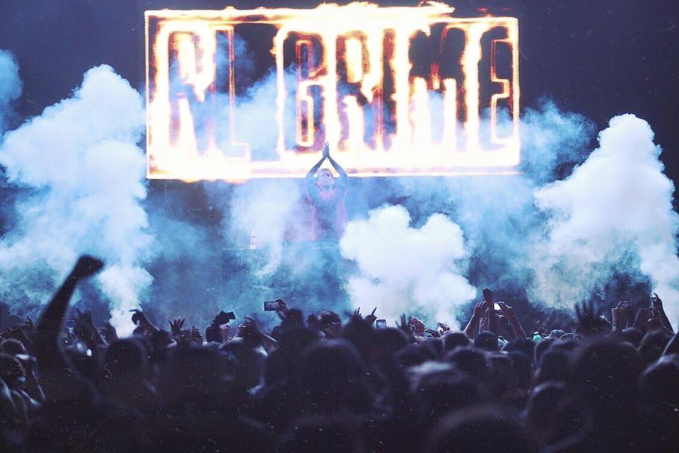 Attention Producers: RL Grime Wants Your Scary Songs for His ...