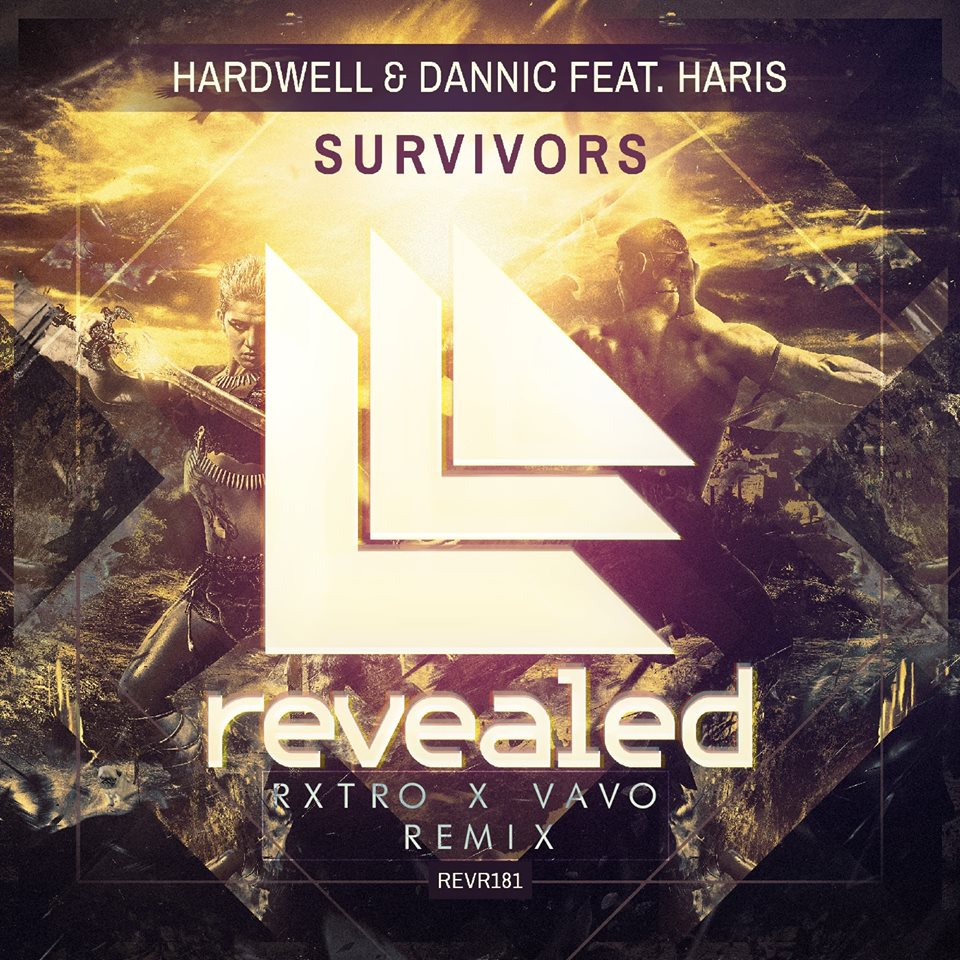Hardwell - Wake Up Call [FREE DOWNLOAD] - YouTube