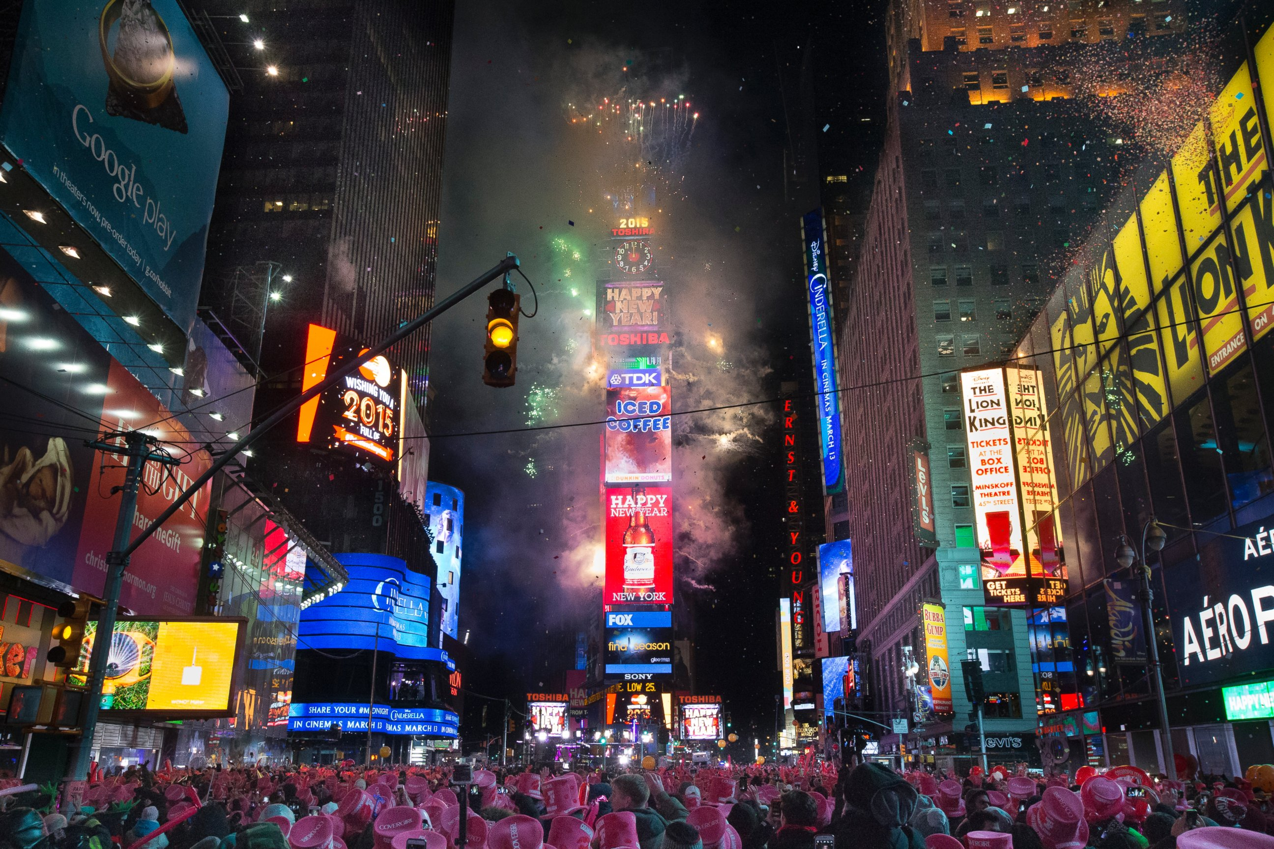 the nyc edm list to nye 2016 | your edm