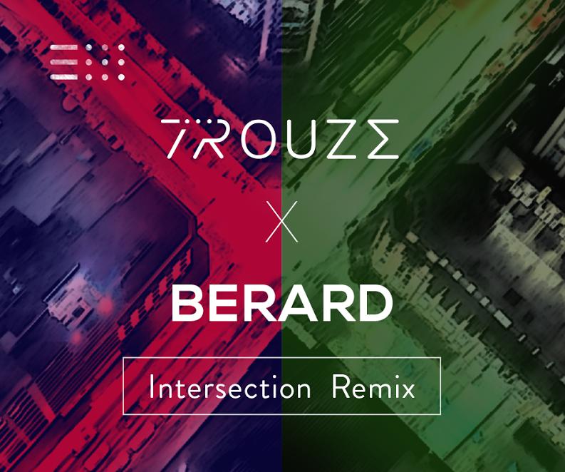 Your EDM Premiere: Trouze's