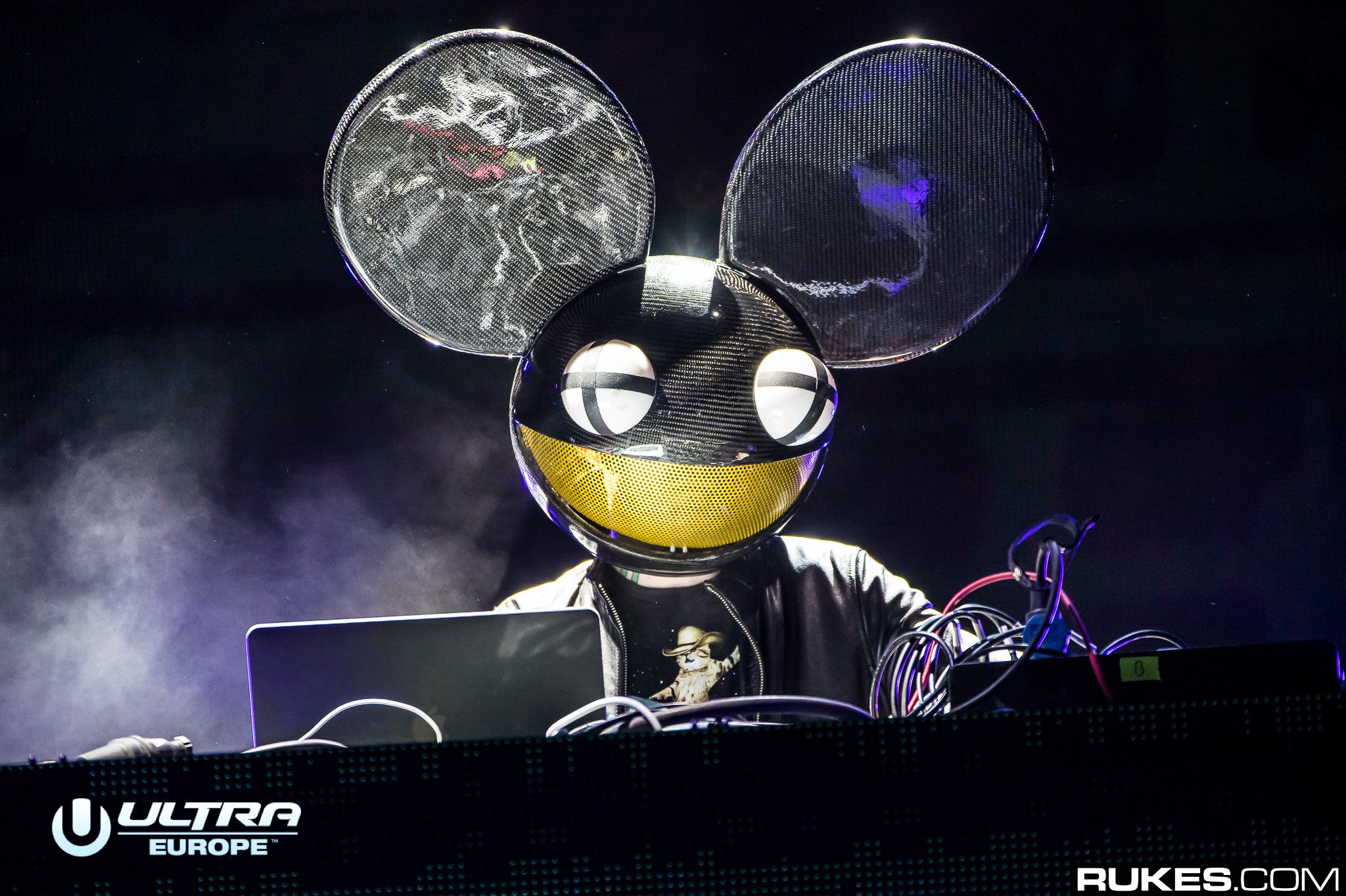 Deadmau5 Information and Concert Dates Music Page 1