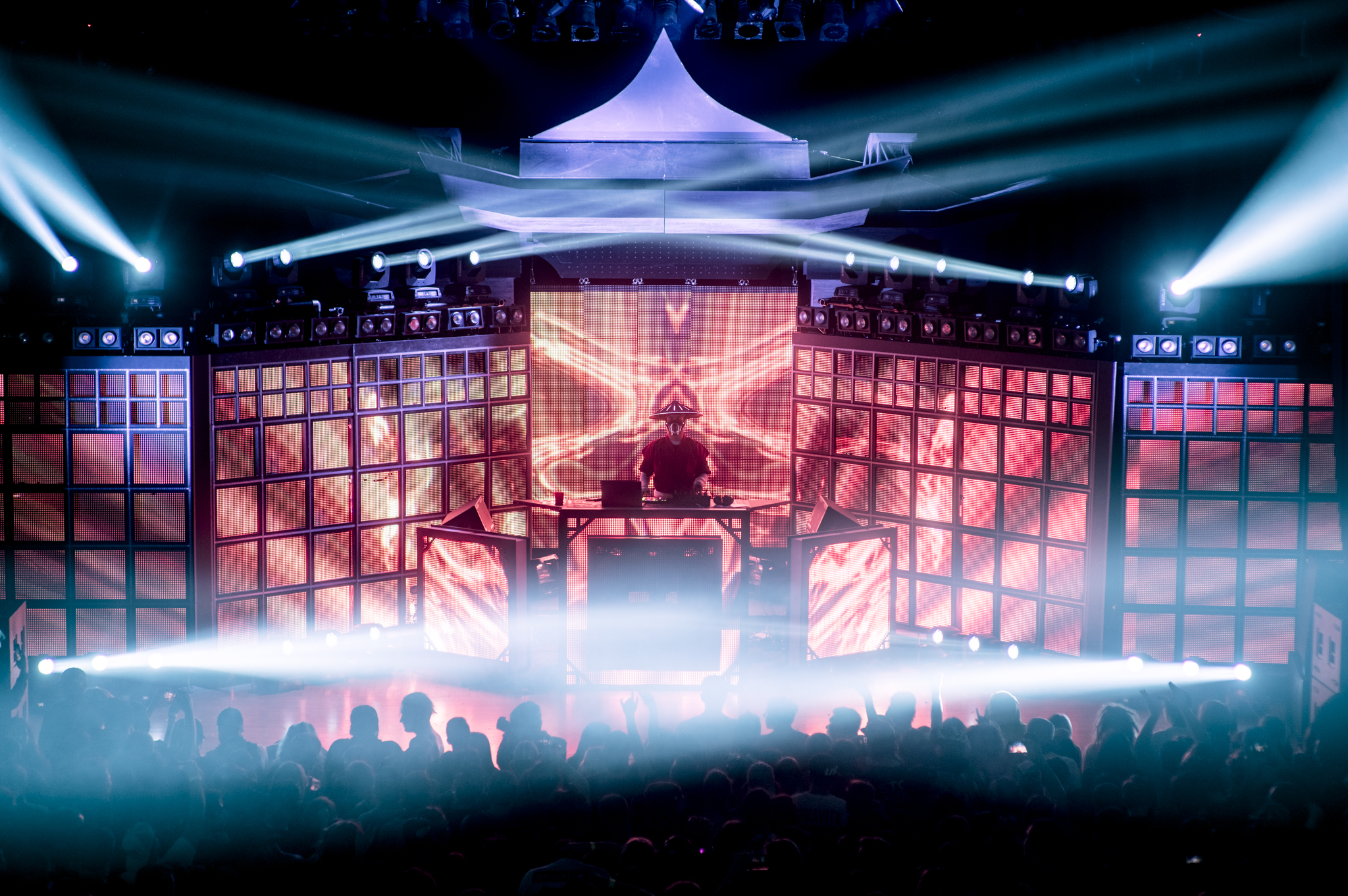 Win A Pair Tickets To See Datsik At The Hollywood Palladium on 3 4